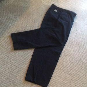 Ralph Lauren Black Pants